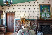 Whether or Not to PAINT THE CEILINGS?