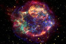 Final Frontier / Space