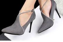Ayakkabııı!