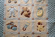 Pactwork baby blankets