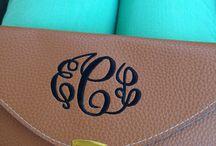 Purses, Wallets, Bags / by Brieanne Chapman