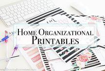 Organizace seznamy