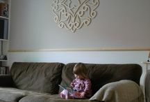 Decoratie thuis