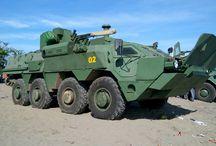 Military Export / Експорт товарів військового призначення