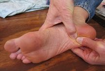 Foot conditions