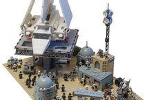 Lego ideas / Cool lego creations