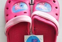 Obuwie dziecięce Świnka Peppa / http://onlinehurt.pl/?do_search=true&search_query=%C5%9Bwinka+peppa