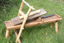 legno lavori