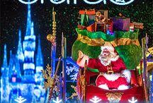 Dream Disney Holiday Trip