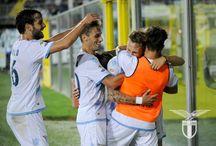 Serie A 16/17. Atalanta vs Lazio / 1 Jornada