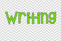 5th Grade Writing / by LaKeta Siler Ille