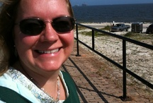 My travels: Gatalop: Dauphin Island, Fort Gaines / Gatalop is an SCA event, medieval reinactment sort of event where we stay in Fort Gaines over the weekend. Usually held in Oct.