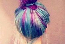 colourfool hair
