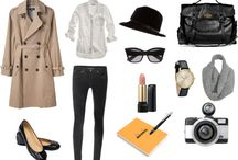 What to wear in NYC 2014
