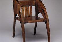Neat Chairs / by Dyami Plotke