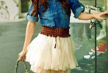 cute clothes / Cute ideas