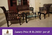 Luxury Apartments in Hyderabad / Get Apartments in kukatpally, Hitech  city Luxury apartments and open plots in Hyderabad from the experts, Modi Builders which is one of the successful construction companies in Hyderabad.