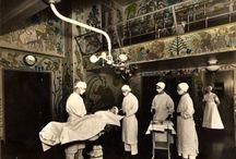 Historical Hospital Photos / by Barnes-Jewish Hospital