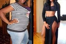 Weight loss inspirations / Weight loss inspiration & motivation. If they can do it, so can we. / by Aisha Armstrong
