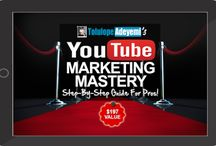 #YouTubeMarketing #Guide For #Entrepreneurs and #Brands by...