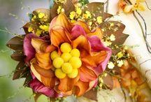 Bouquet 2017 (inspiration)