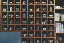 Collection Displays I Like