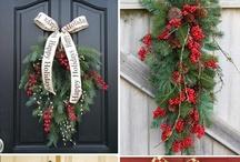 stroiki na drzwi