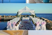 Cyprus wedding plan