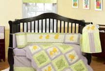 first baby's room / by Sammy Sacks