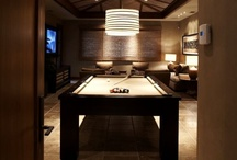 Billiardholic lounge and cafe / Lounge and cafe with billiard and dart games..