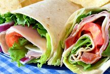Nutre tu organismo / Aquí encontraras deliciosas recetas sanas y nutritivas para desayunar, comer y cenar  que tu organismo agradecerá. La alimentación es una parte fundamental para un buen entrenamiento..