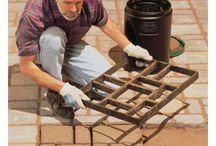 DIY Tips / Do It Yourself tips when it comes to stone cladding & paving indoor and outdoor.