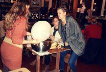 """L'atelier culinaire """"Mettre de la magie dans son assiette"""" / L'équipe de Florette a participé à l'atelier culinaire """"Mettre de la magie dans son assiette"""" il y a quelques semaines. Voici les images des préparatifs du menu gastronomique, sain et durable de cette soirée !"""