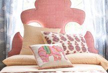 Furniture | Beds + Headboards