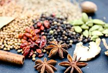 {{food:: spice & condiment}} / by Denise Cusack | Wholly Rooted