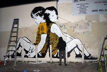 Street Art / by Cool Like