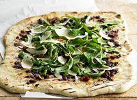 R ... Recipes - Pizza