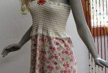 sewing idea / by Donna Farrell-Pelissier
