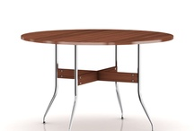 table_-_-_-_-_round / by Judit Solans