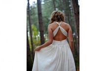 Summer Weddings / Looking for eco-friendly summer wedding details? Here you can find stationery, wedding dresses, food and more for your summer wedding theme.