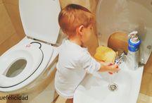 autonomia en la higiene