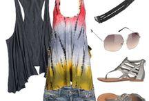 My Style / by Lakynn Jeppesen