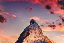 Mountain / Mountain
