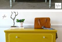 DIY for the home / by Sarah Chaney
