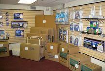 Gray Rd. / Storage West Self Storage Gray Rd is a self-storage facility located in Scottsdale, Arizona.  7821 East Gray Road, Scottsdale AZ 85260 480-483-0088