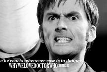 <3 Doctor Who <3