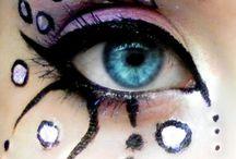 Eyes Make Up