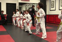 Martial Arts Irvine / Our studio has been here for over 20 years, and in that time, we have worked with thousands of men, women, and children in accomplishing their goals!