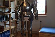 My armour / Knight Beran