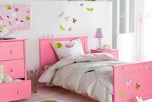 Ideas of charlas room for her new house